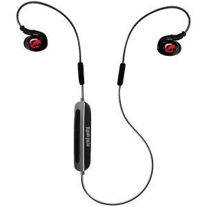 Ecko Unltd. EKU-JLT-BK Jolt Bluetooth Earbuds with Microphone (Black)