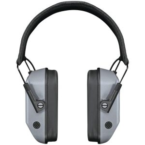 Champion 40978 Vanquish Electronic Hearing-Protection Muffs (Gray)