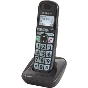 Clarity 52703.000 DECT 6.0 D703HS Additional Handset