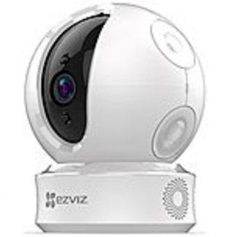 EZVIZ CS-CV246-B0-3B1WFR Network Camera - 32.81 ft Night Vision - H.264 - 1280 x 720 - CMOS - Ceiling Mount