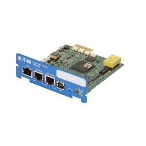 Eaton Power Xpert Gateway UPS X-Slot Remote Management Card Pxgxups