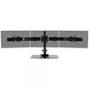 Ergotech Monitor Stand - Desktop - TAA Compliant