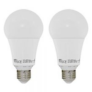 Euri Lighting EA21-4000CEC-2 LED Bulb - 17 Watts - 3000K - 1600 Lumens