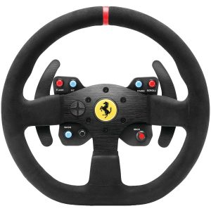Thrustmaster 4060071 Alcantara Edition Ferrari 599XX EVO 30 Wheel Add-on