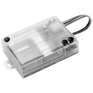 Directed Install Essentials 508D Dual-Zone Field Disturbance Sensor