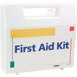 No Logo 223-U-RAC First Aid Kit