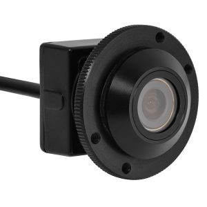 BOYO Vision VTK101 VTK101 Flush-Mount Rear-View Camera with Ultra-Low-Light Performance and Mirror Image View Only