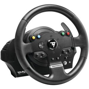 Thrustmaster 4469022 TMX Force Feedback Racing Wheel for Xbox One/PC