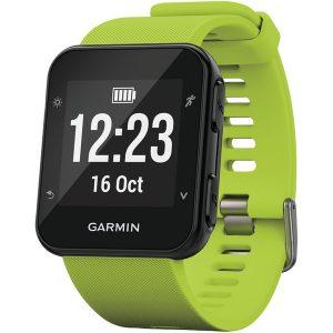 Garmin 010-01689-01 Forerunner 35 GPS-Enabled Running Watch (Limelight)