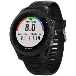 Garmin 010-01746-00 Forerunner 935 GPS Running/Triathlon Watch