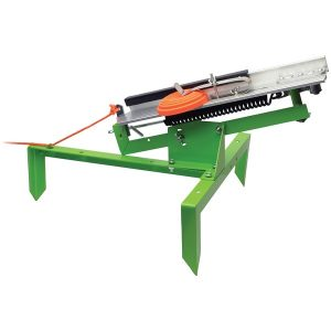 SME SME-FCT Full-Cock Clay Target Trap Thrower