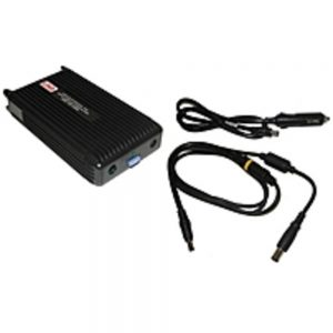 First Mobile FM-PWR-DLC-E Car Power Adapter for Dell Latitude E Series