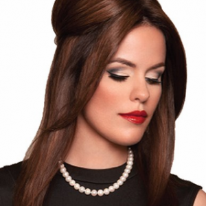 Fress Couture J'Adore Petit Clip-on Parting Accessory