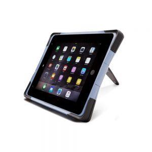 Futurenova Flippad Protective Case For Ipad Pro Ipad Air 2 9.7 Blue FPS0018GBR