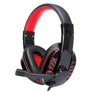 Supersonic IQ-450G IQ-450G Gaming Headphones