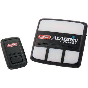 Genie 39142R Aladdin Connect Smartphone-Enabled Garage Door Controller Retrofit Kit