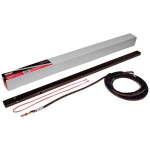 Genie 39026R Garage Door Opener Extension Kit for 5-Piece Belt-Drive Tube Rails
