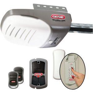 Genie 37281V SilentMax 1200 Belt Drive 3/4+ HPc Model Garage Door Opener