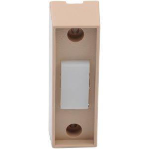 Genie 37644R Universal Non-Lit Garage Door Opener Wall Button