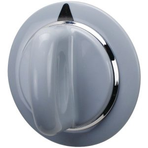 ERP WE1M964 Knob for GE Appliance (Dryer Knob WE1M964)