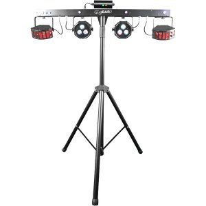 CHAUVET DJ GIGBAR2 GigBAR 2 Lighting System