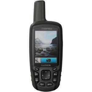 Garmin 010-02258-20 GPSMAP 64csx Handheld GPS