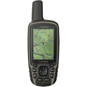 Garmin 010-02258-10 GPSMAP 64sx Handheld GPS