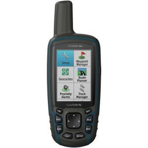 Garmin 010-02258-00 GPSMAP 64x Handheld GPS