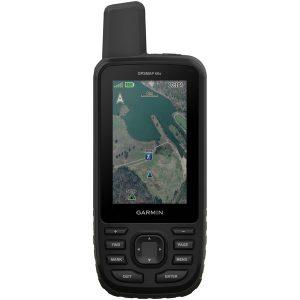 Garmin 010-01918-00 GPSMAP 66s Multisatellite Handheld with Sensors