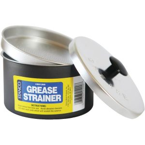 Stanco Metal Products GS1200 Grease Strainer