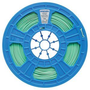 Dremel PLA-GRE-01 .75 kg PLA 3D Printer Filament (Green)