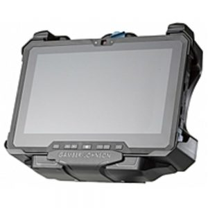 Gamber-Johnson 7160-0881-00 Cradle for Dell 7202/7212 Latitude 12 Rugged Tablet - No RF