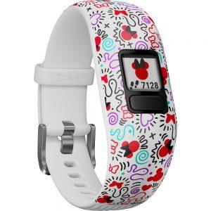 Garmin vivofit Jr.2 010-01909-30 Kids Activity Tracker - Disney Minnie Mouse
