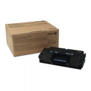 Genuine Xerox Black Standard Capacity Toner Cartridge For WorkCentre 3315 3325 106R02311