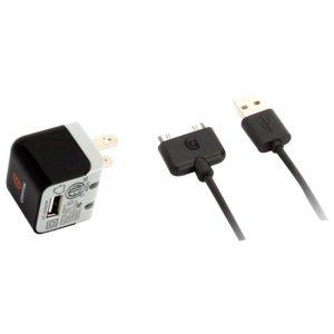 Griffin PowerBlock Micro - 10 W Output Power - 5.2 V DC Output Voltage