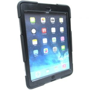 Griffin Technology 11520292 GB36307-2 Survivor All-Terrain Case with Stand for iPad Air - Black