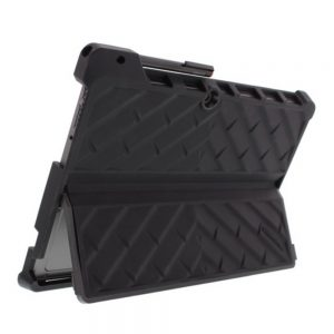 Gumdrop DTLM520BLKBLK Drop Tech Case for Lenovo Miix 520 - Black