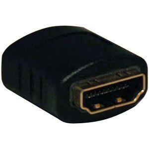 Tripp Lite P164-000 HDMI-Female to HDMI-Female HDMI Coupler/Gender Changer