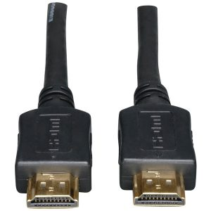 Tripp Lite P568-010 High-Speed HDMI DIgital Cable (10ft)