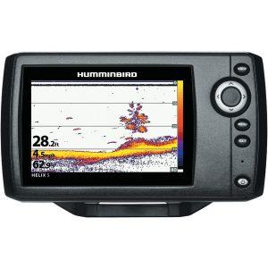 Humminbird 410190-1 HELIX 5 Sonar G2 Fishfinder