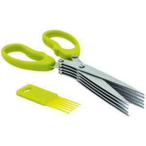 Starfrit 080714-006-0000 Herb Scissors