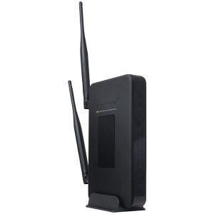 Amped Wireless SR20000G High-Power Wireless N-600mW Dual-Band Wi-Fi Range Extender