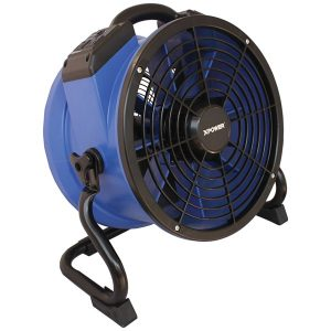 XPOWER X-35AR X-35AR Professional High Temp Axial Fan