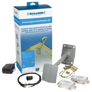 HOME SIGNAL DISTRIBUT KIT