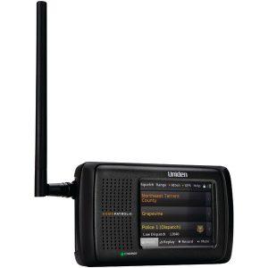 Uniden HomePatrol-2 HomePatrol 2 Handheld Scanner