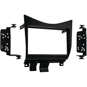 Metra 95-7862 Lower Dash/Console Double-DIN Installation Kit for 2003 through 2007 Honda Accord