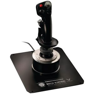 Thrustmaster 2960738 HOTAS Warthog Flight Stick