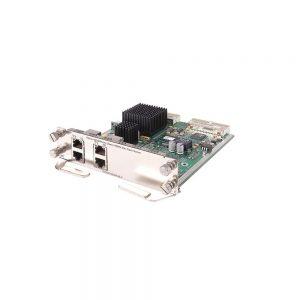 HP 3COM Flexnetwork 6600 4GbE WAN Him Router Module JC163A