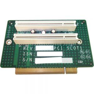 HP 445758-001 Dual-Slot PCI Riser Card - For POS HP RP5700