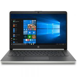 HP 4NQ43UA Laptop PC - Intel Core i5-8250U 1.6 GHz Quad-Core Processor - 8 GB DDR4 SDRAM - 256 GB SSD - 14-inch Display - Windows 10 Home 64-bit